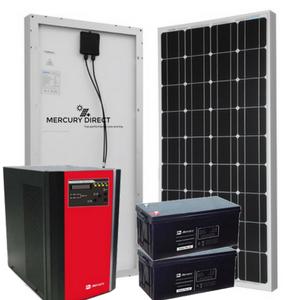 3kva-Solar