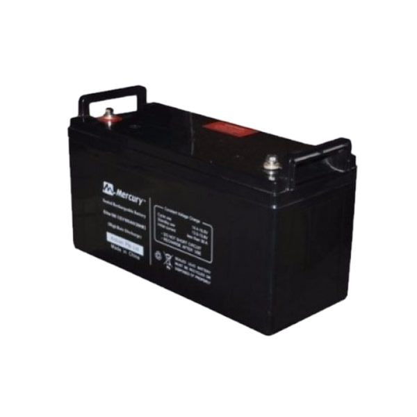 Mercury-100AH12V-Deep-Cycle-Battery