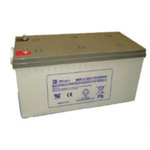 Mercury-Gel-Battery-12v