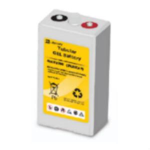 Mercury Tubular GEL-Battery-