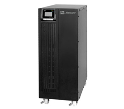 Mercury 10kva Online UPS , Single Phase Online Mercury Uniteruptible Power Supply HP9100C-S