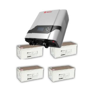 Mercury Direct – Mercury Inverters and Batteries